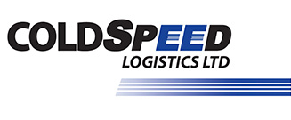 ColdSpeed Logistics Ltd - logo